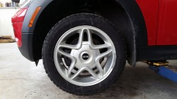 MINI Cooper Wheels