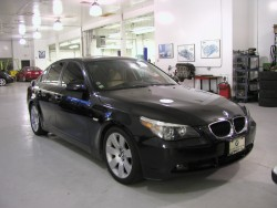 BMW service in Sylvan Lake, MI