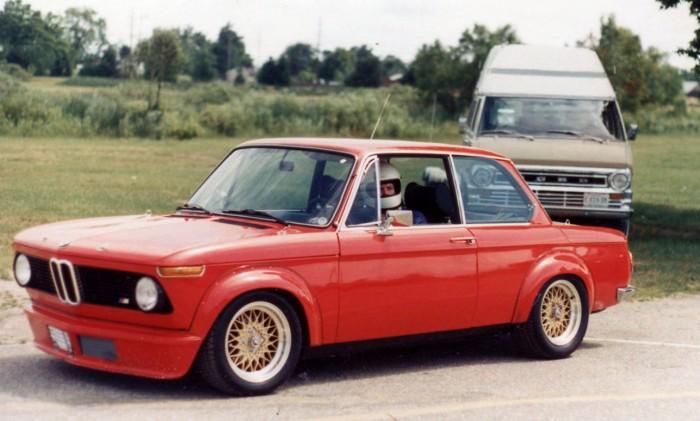 Special Cars | Nikolas Motorsport