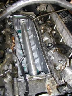 N62 Cooling Pipe