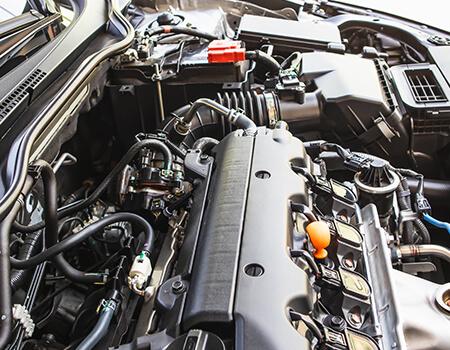 BMW, MINI, & Porsche Engine Service